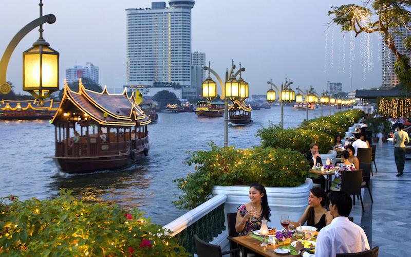 Thailand-eve
